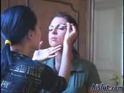 Tit miniature adolescent oriental acquiert baisée vraiment dur