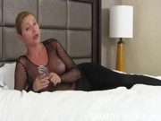 Lorena sanchez suce la grosse bite dure
