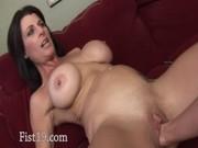 Femme avec un penis porn