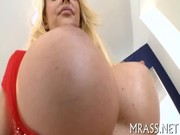 Pic anal après com