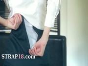 Porno sale de muscle femme