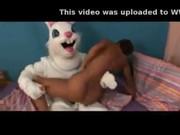 Rougechaud adolescente baisée par son beau sur webcam