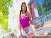 Video nephael derkani hot