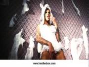 Sophie lynx souffle ses camarades ciseau afin que bébé peut avoir des rapports sexuels