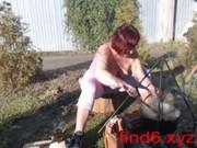 Lesbienne lécher nu cornée nue
