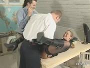 Cette prostituée avait du plaisir