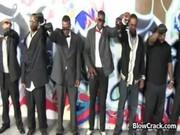 Recherche porno haitienne