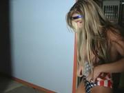 Adolescent duo jeux bangpour de largent en public