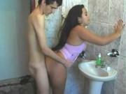 Couple sur webcam