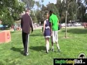 Humiliation cocu interracial sissy fuckfest femme grande jock jeune fille de milf sissyhornscom