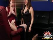 Breasty tricherie bourgeoise et fuckin rockhard film27