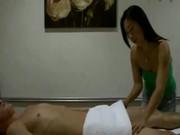 Femme marocain nue