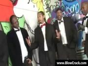 Dance mapouka nue americain